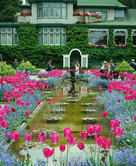 imagenes de jardines navidenos nueve jardines m 225 s bonitos del mundo 3