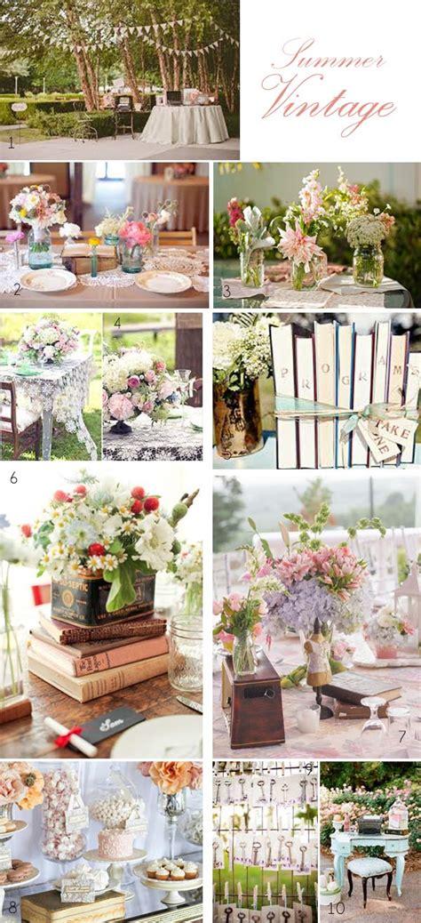 Wedding Uk Vintage by Vintage Wedding Decorations The Wedding Of My Dreamsthe