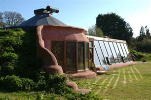 Home Build Earthship Homes