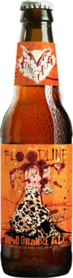 flying bloodline flying bloodline blood orange ipa