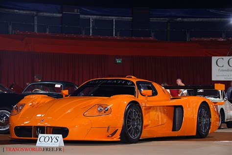 maserati mc12 orange maserati mc12 corsa orange a photo on flickriver