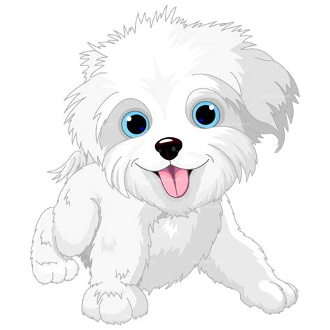 puppy clipart white puppy clipart cliparts and others inspiration