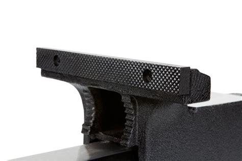 8 inch bench vice amazon com tekton 8 inch swivel bench vise 5409 home