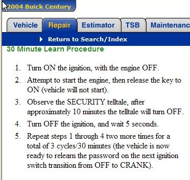 service manual how to reset security system on a 2004 lotus exige 2004 jeep grand cherokee