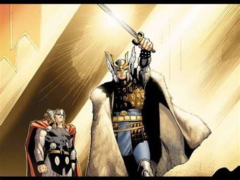 Thor Film Balder   a look a balder half brother of thor youtube