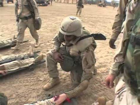 kia iraq war robert riggs embedded reporter company prepares