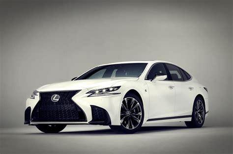 Lexus Gs F 2020 by 2020 Lexus Gs