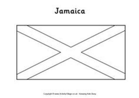 template of kenya flag kenya flag colouring pages and other printables kenya