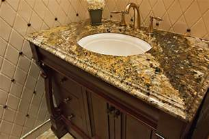 Bathroom Vanity Granite Countertop by Granite Countertops Bathroom Bathroom Granite Amp Marble
