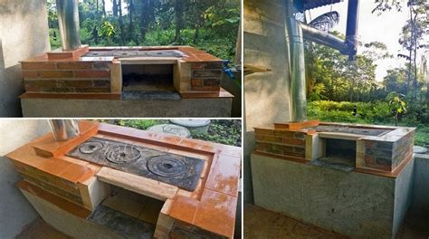 how to build a backyard smoker how to build your own diy outdoor wood stove oven cooker grill and smoker home