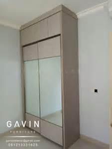 desain lemari sliding seperti apa lemari sliding full plafon di greenlake