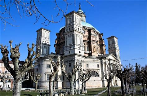 la cupola mondo santuario di vicoforte la cupola ellittica pi 249 grande al