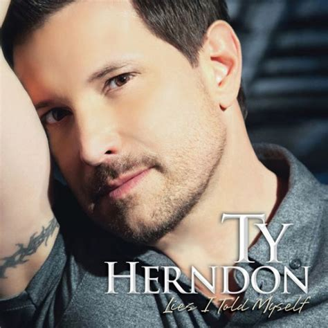 Country Singer Comes Out Of The Closet by 4798 Country Ty Herndon Comes Out Of The Closet