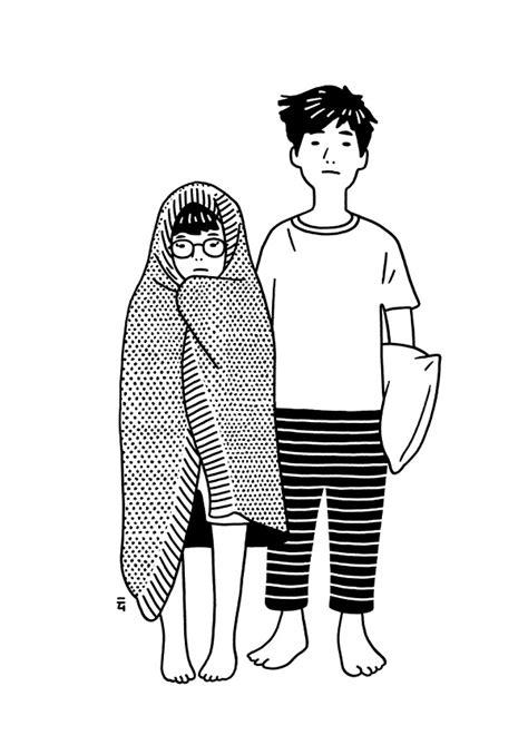 illustrator spotlight daisuke nimura booooooom