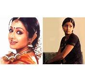Why Sridevi's Non Bollywood Work Especially In Tamil