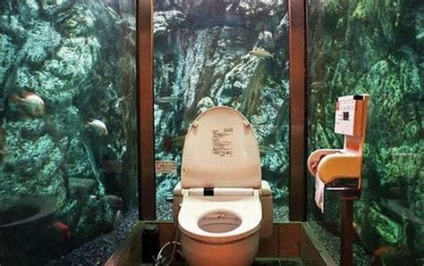 bathrooms around the world the most unusual toilets around the world