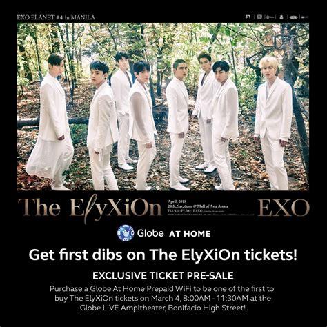 exo elyxion tour exo s back in manila the elyxion 2018 tour nognog in