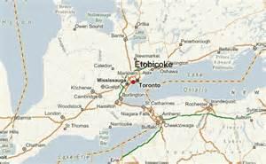 etobicoke location guide