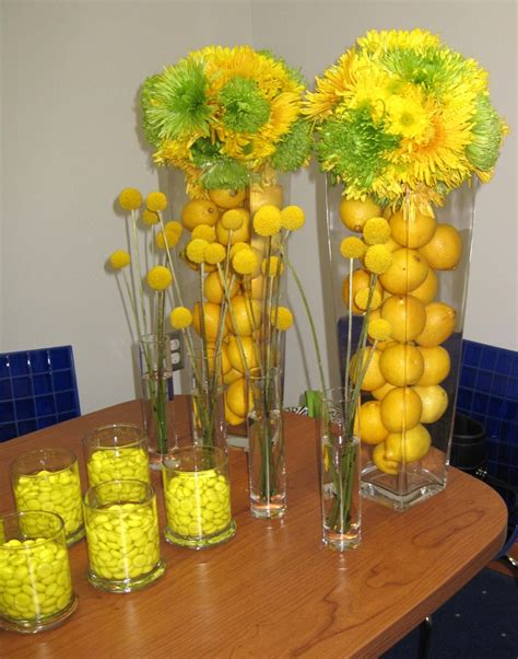 blue and yellow decor 17 best images about yellow and green ideas on pinterest yellow weddings chartreuse decor and