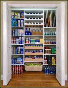 Kitchen Closet Shelving Ideas by Walk In Pantry Shelving Systems Home Design Ideas