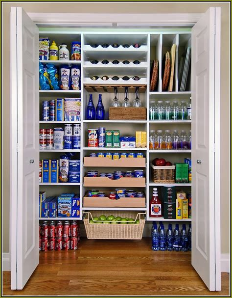 Shelving For Pantry Closet by Small Walk In Closet Layouts Studio Design Gallery