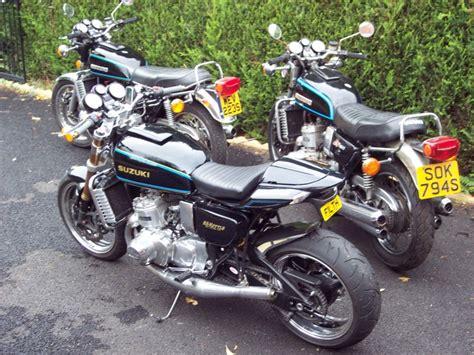 Suzuki Gt750 Kettle Nippon Bikes Suzuki Gt750 Kettles Galerie Www