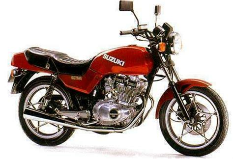 Suzuki Gs250 Specs Suzuki Motorbikespecs Net Motorcycle Specification Database