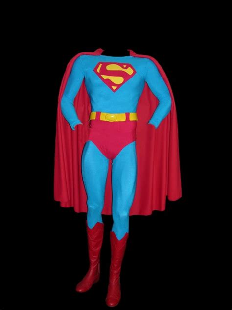 christopher reeve org superman tags costume that christopher reeve wore in the first two