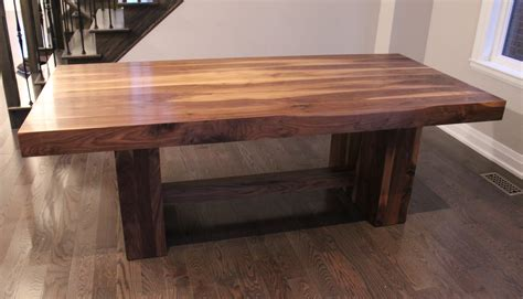 Custom Kitchen Tables Toronto Custom Dining Tables Rebarn Toronto Sliding Barn Doors Hardware Mantels Salvage