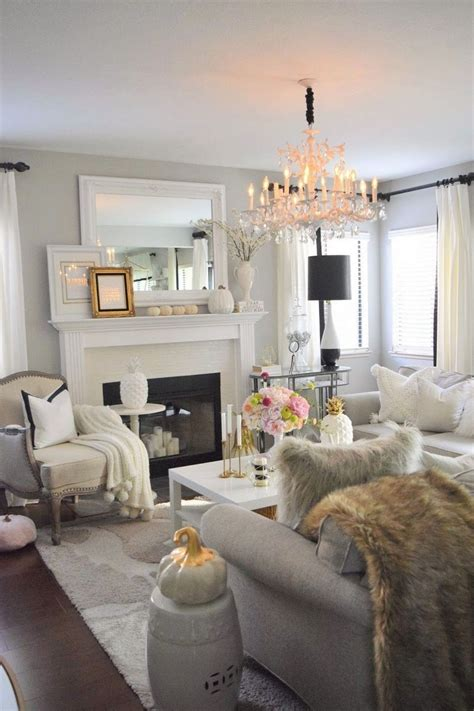 awesome clean  fresh small living room decorating