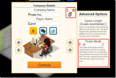 game dev tycoon endless mode game dev tycoon adds pirate mode and ninvento swap