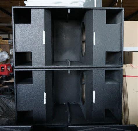 empty guitar speaker cabinets empty bass speaker cabinets mf cabinets