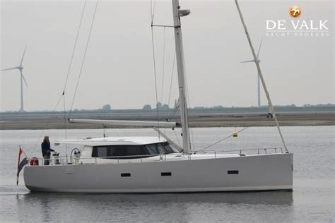 Moody For Sale by Moody 45 Ds Sailing Yacht For Sale De Valk Yacht Broker