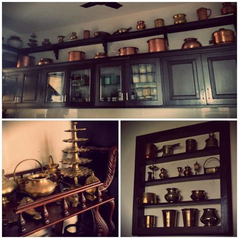 Shopping Of Home Decor Items India by A South Indian Home With A Stunning Display Of Traditional