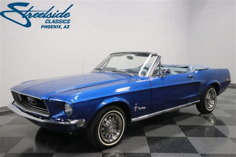 car owners manuals for sale 1968 ford mustang electronic valve timing 289 v8 auto ps owners manual slick paint 27k actual miles original color classic ford