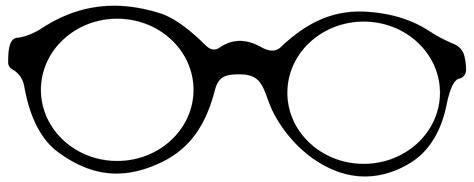 clipart occhiali glasses clip clipartfest