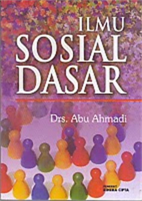 Ilmu Sosial Dasar By Dr Munandar toko buku rahma pusat buku pelajaran sd smp sma smk