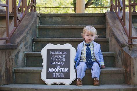 Adoption Shower Ideas by 10 Inspiring Adoption Baby Shower Ideas