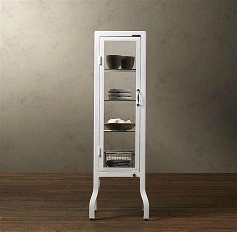 Steel And Glass Cabinet by Glass Cabinets For A Chic Display Decor Advisor
