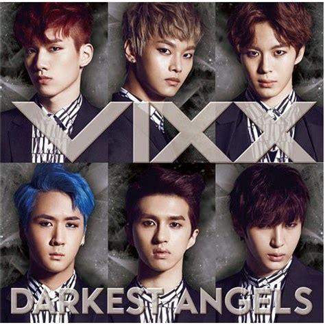 download mp3 album vixx download full album vixx darkest angels japanese mp3