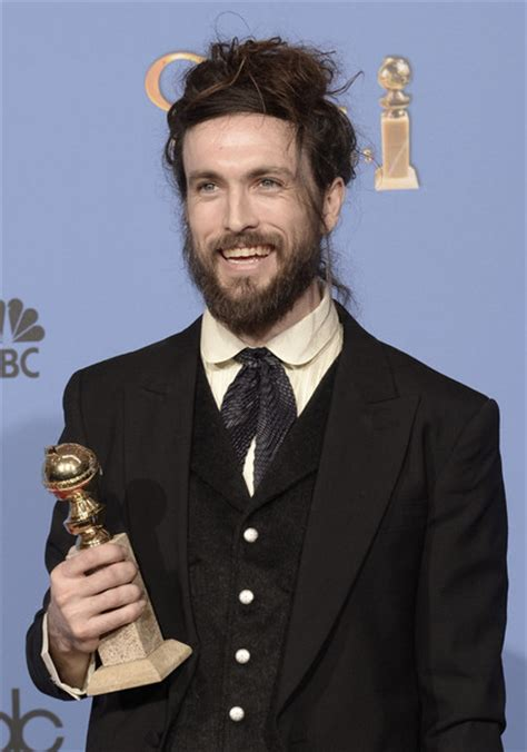 Golden Globes The Of Lost by Alex Ebert Pictures Press Room At The Golden Globe