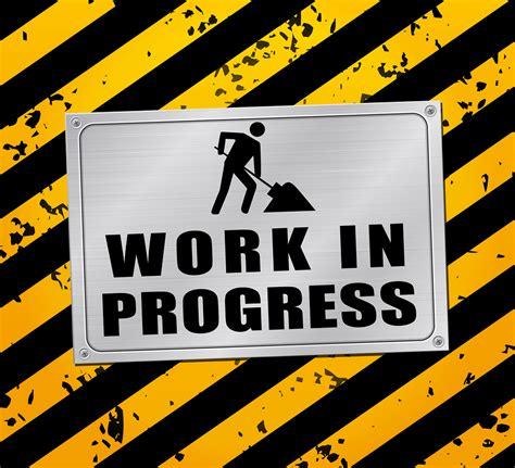 work in progress allworship com