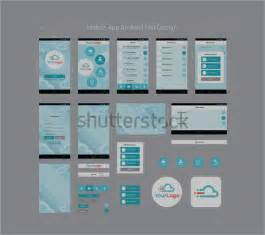 Android App Design Templates by 40 Awesome Mobile App Designs With Great Ui Experience