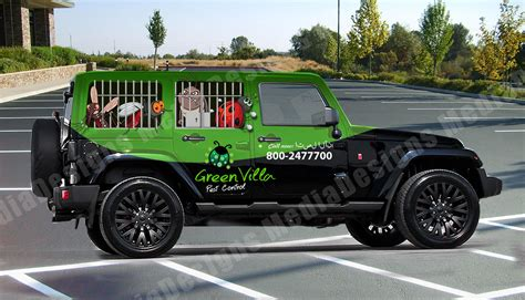 Wraps For Jeep Wrangler Jeep Wrangler Wrap Graphics Graphic Designs For Jeep