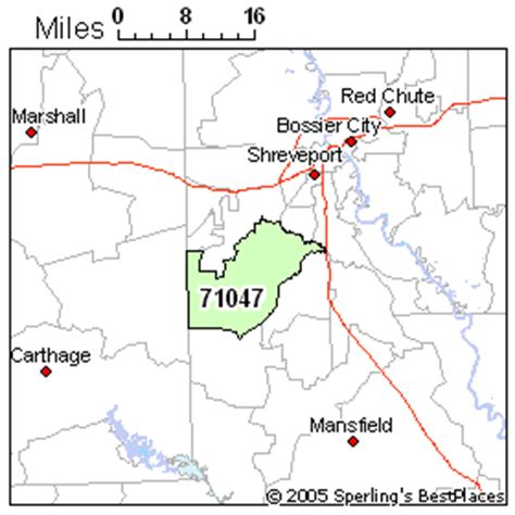 keithville louisiana map best place to live in keithville zip 71047 louisiana