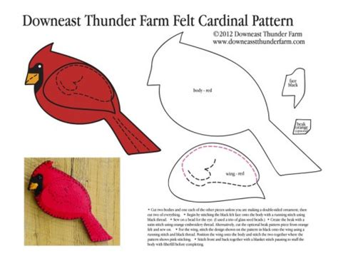 christmas mouse felt sewing pattern male models picture