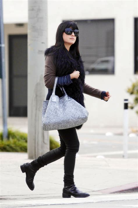 Selma Blairs Black Number For Hellboy Ii by Selma Blair Goes Out For Lunch Zimbio