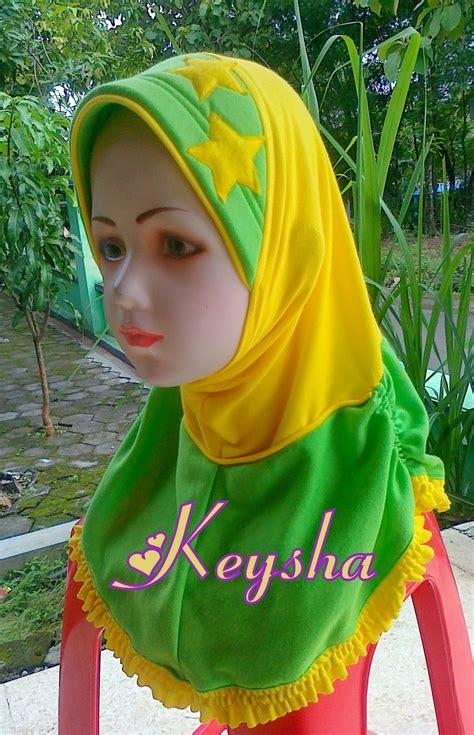 Jilbab Anak Eceran Jilbab Anak Rumah Produksi Ummi