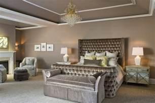 Mediterranean Style Bedroom Furniture - 21 glamorous master bedroom design ideas style motivation