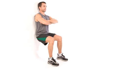 chair sit ups bodybuilding 10 benefits of wall sit exercises bodybuilding estore